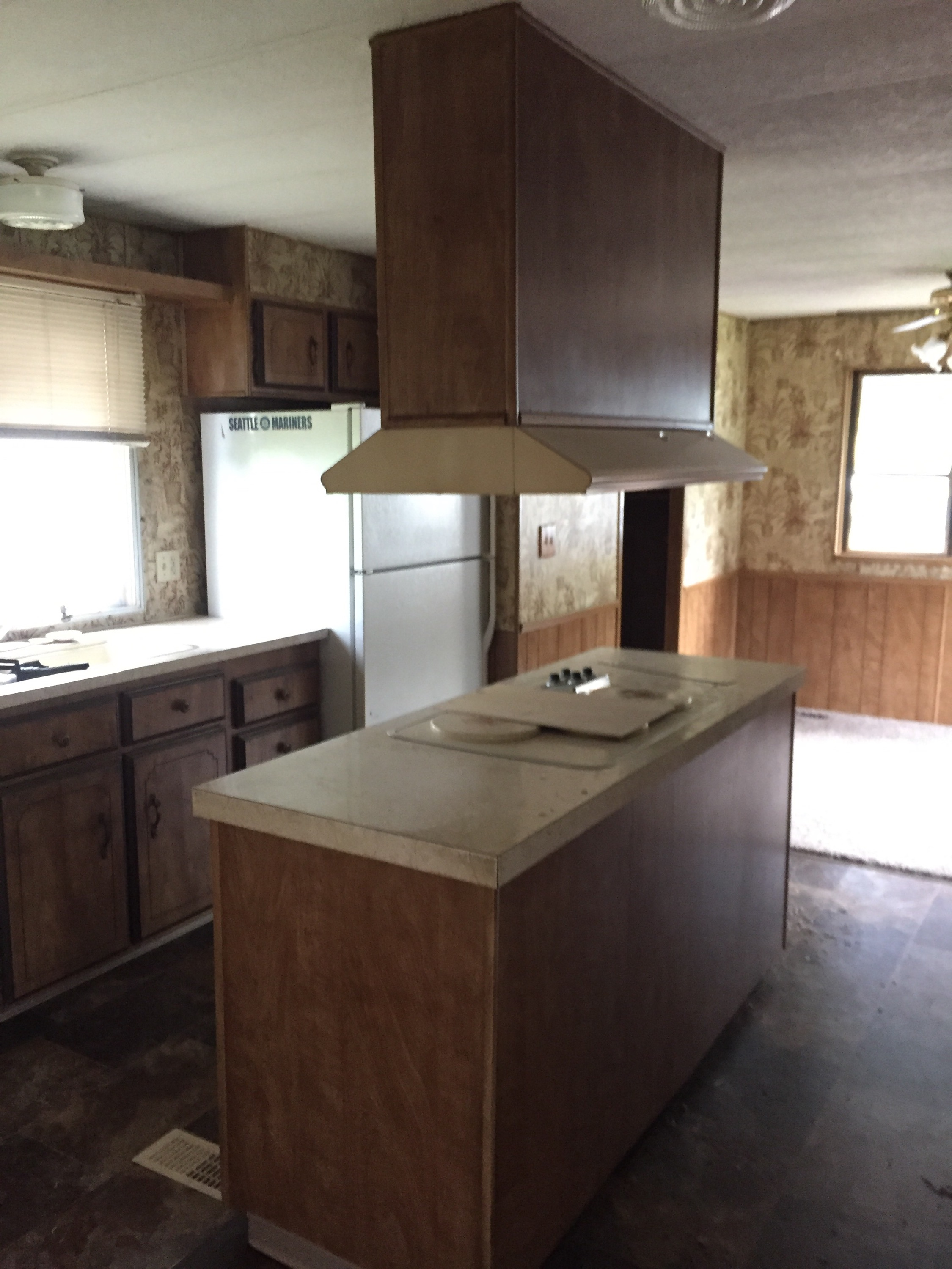 Available Now Is A Cute 2 Bedroom 1 Bath Mobile Home In The Rain Forest MHP Of Forks WA Location Great With Fishing And Hunting